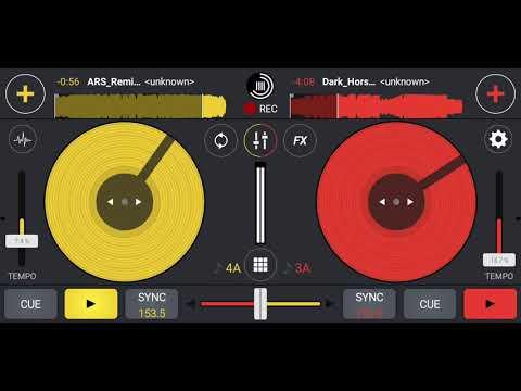 ក្អេងក្អាង (ARS Remix) Dark Horse ( Dj Nino )