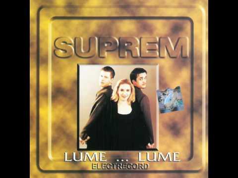 Suprem - Lalele