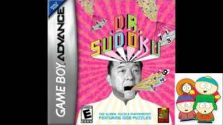 Worst Video Game Covers - Dr. Sudoku