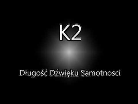 K2 - Długość
