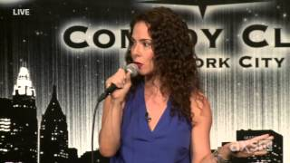 Kyle Ocasio on AXS Gotham Comedy Live