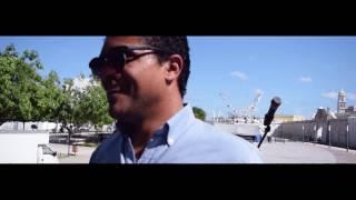 AQUI ESTAREMOS - SKAIMANES - VIDEO CLIP