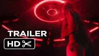 Extraterrestrial Official Trailer #1 (2014) - Freddie Stroma Sci-Fi Horror Movie HD