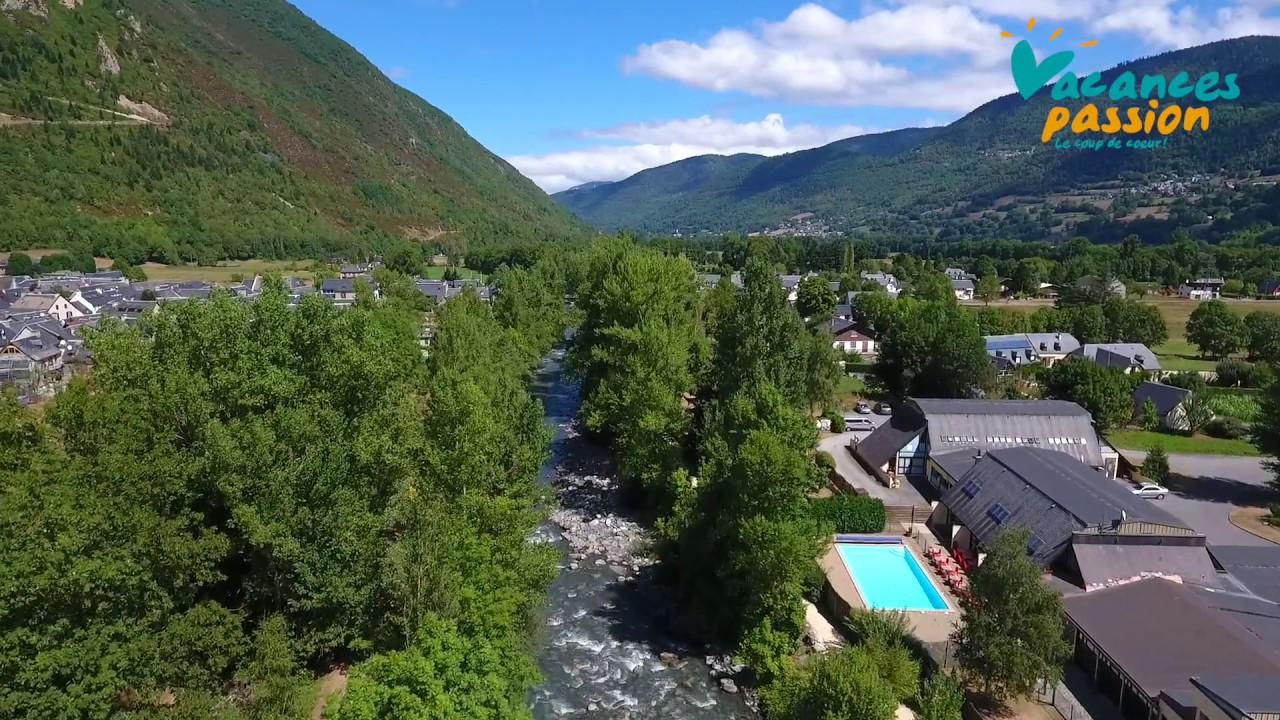 Village Vacances passion à Saint-Lary - Hautes Pyrénées