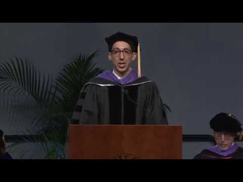 Commencement 2017_University of Tennessee College of Architecture and Design