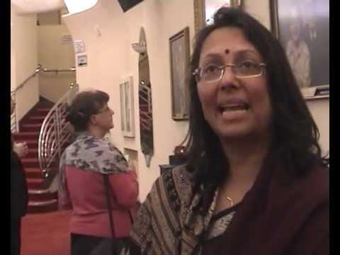 Inter Faith Week Interview - Bharti Tailor.