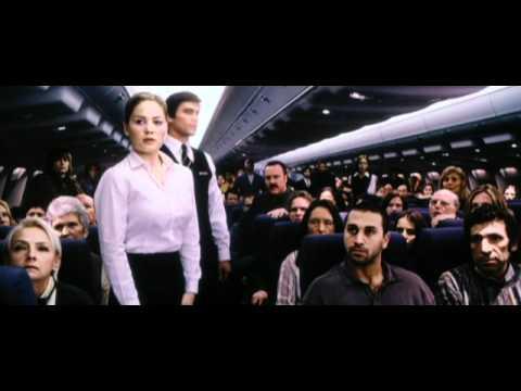 Flightplan - Ohne jede Spur   - Trailer