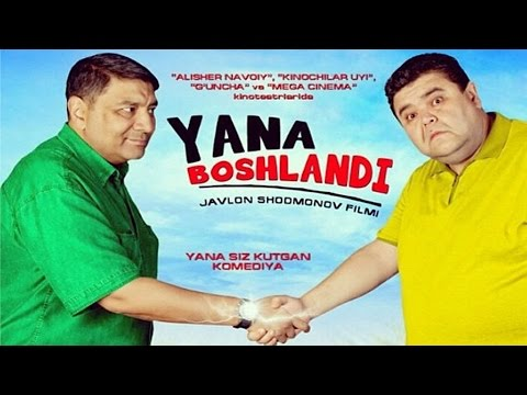 Yana Boshlandi... (o'zbek Film) | Яна бошланди... (узбекфильм) #UydaQoling