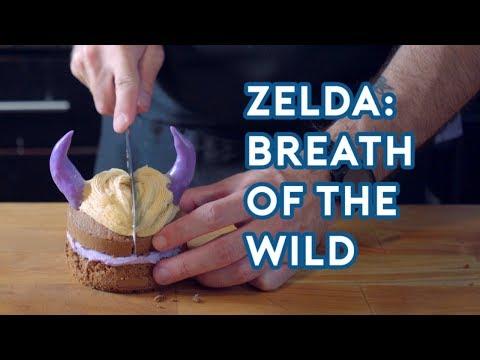 Binging With Babish: Zelda - Breath Of The Wild