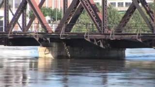 Cedar Rapids Flood Film -