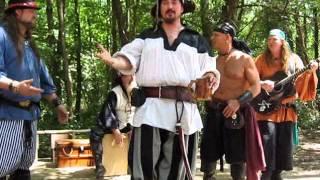 Pirate Heaven - Musical Blades