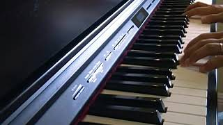 Accompaniment-Laudate Dominum by Mozart