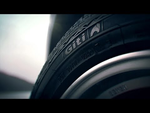 Giti Tire – Made in North America