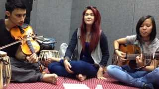Prayag - Malaysian Folk Songs-Ulik Mayang&Jong-Jong Inai
