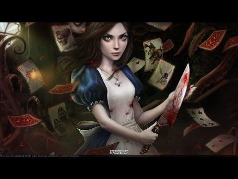 Alice: Madness Saga (Madness Returns, American McGee's Alice) HD