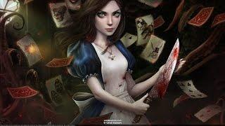 Alice: Madness Saga (Madness Returns, American McGee