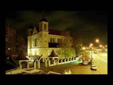 Геннадий Парыкин-Минск моя столица