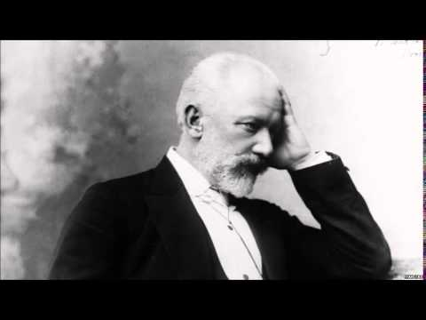 Tchaikovsky - Piano Concerto No. 2