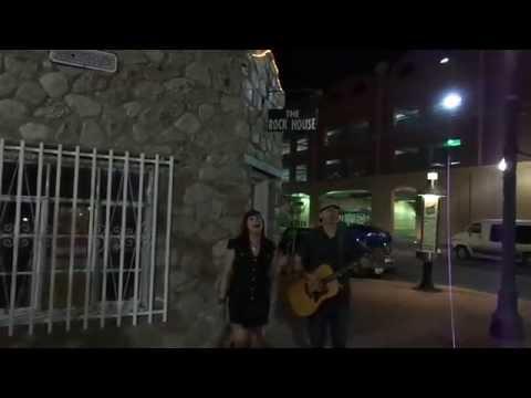 SIRSY Sidewalk Series - El Paso, TX - 'Brave and Kind'