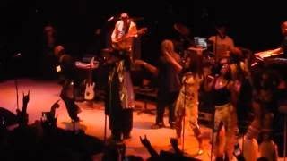 George Clinton and Funkadelic perform LIVE, Super Stoopid at the 93...