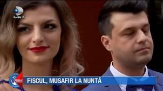 Stirile Kanal D (19.10.2018) - Fiscul, musafir la nunta! Ce masuri s-au luat? Editie COMPLETA
