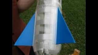 Bottle Rockets #2: Fins