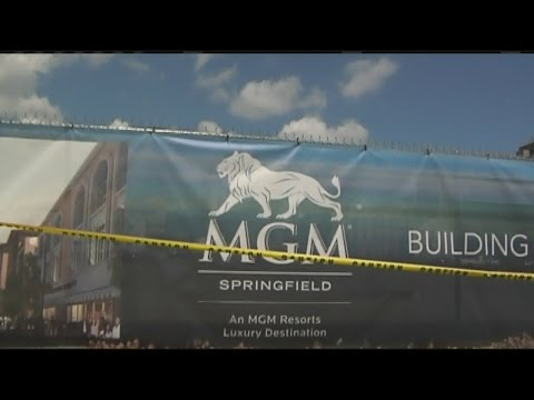MGM Sues Connecticut Over New Casino Law