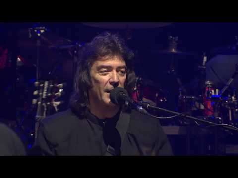 STEVE HACKETT - Eleventh Earl Of Mar ( Live in Birmingham 2017)