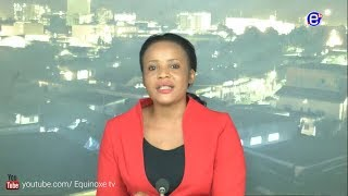 THE 6PM NEWS WEDNESDAY JULY 11th 2018 EQUINOXE TV