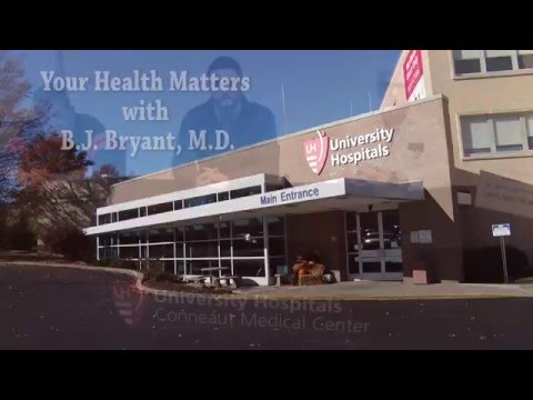 Your Health Matters w BJ Bryant April 27 2016