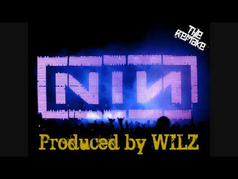 Hip Hop Instrumental Inspired by NIN (Guitar sample) Produced by Wilz