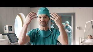 T-Mobile – Klinika inovativní péče: Cvičme v rytme
