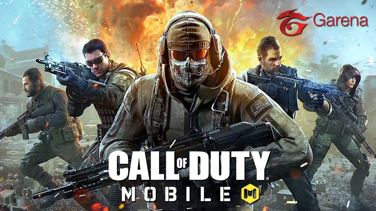 Garena Call Of Duty Mobile Sea Version Gameplay Android Ios