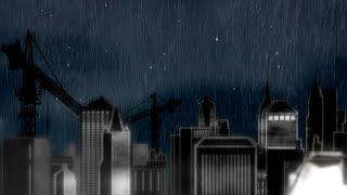 THE CITY | CONCEPT