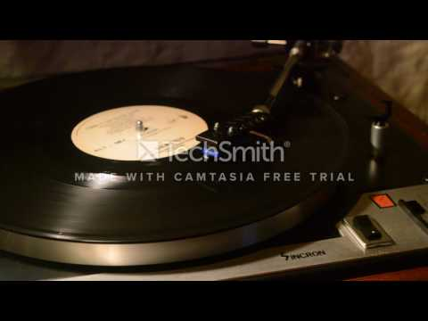 Turn it on Again live in Philadelphia - Vinyl