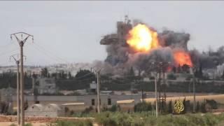 منبج رابع مدينة يخسرها تنظيم الدولة أمام القوات الكردية