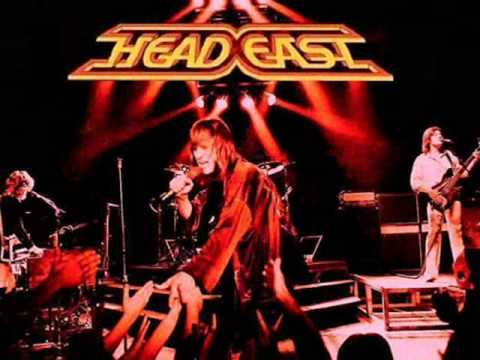 Head East: Never Been Any Reason (Live)