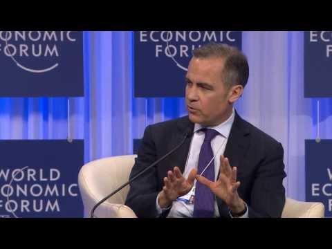 Davos 2014 - Global Economic Outlook 2014