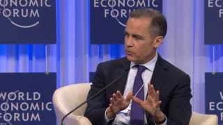 Davos 2014 - Global Economic Outlook 2014