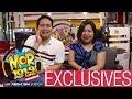 Popoy at Jasmin, Sumagot Na!