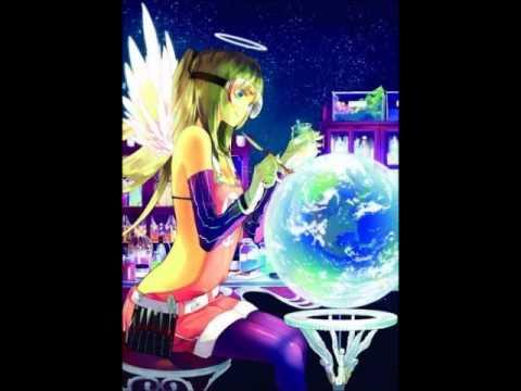 Nightcore - Einmal Um Die Welt (Cro)