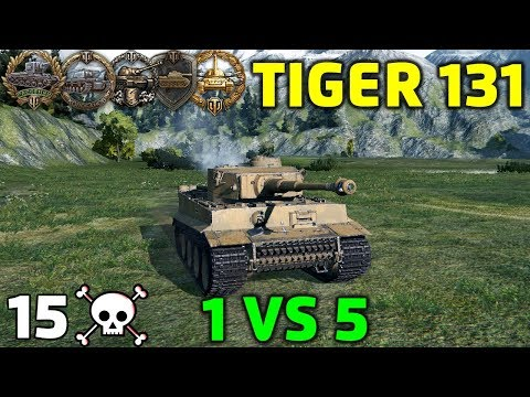 wot tiger 1 matchmaking