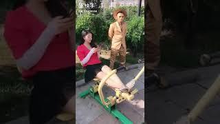 Coi cấm cười 2019 😱 Hài coi cấm cười.