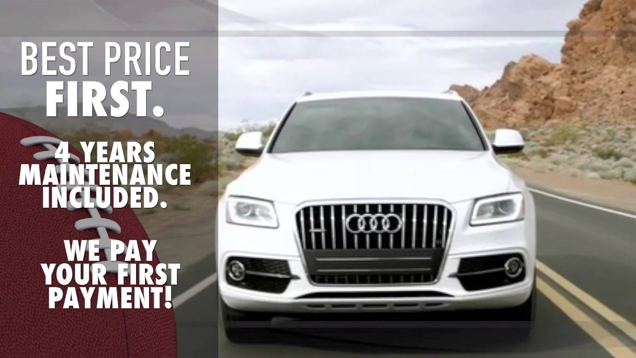 Exclusive Offers At Audi North Orlando YouTube - Audi north orlando