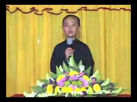 PGHH - Lam theo loi chi - Be Nhu Y