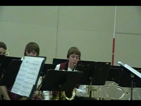 Superstition - Dundee Middle School - Jazz Band