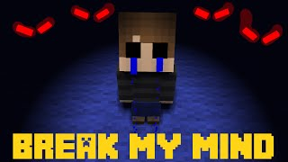 FIVE NIGHTS AT FREDDYS 4 SONG (BREAK MY MIND) MINECRAFT ANIMATION
