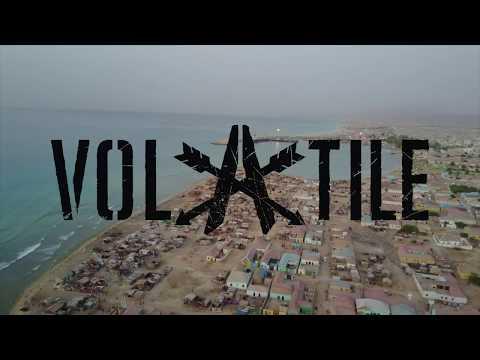 VOLATILE TOURS // SOMALIA PROMO