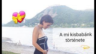 Endometriózis, PCOS - ! KISBABA !🤰#műtetlenül #neaddfel