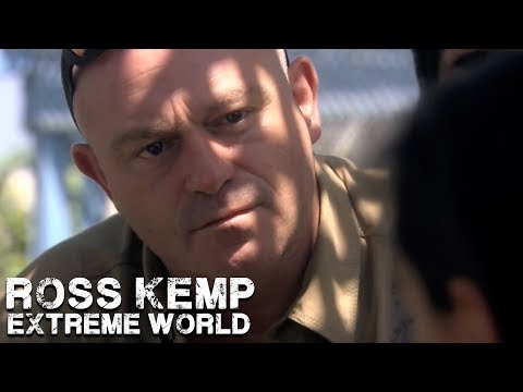 Gaza's Children | Ross Kemp Extreme World